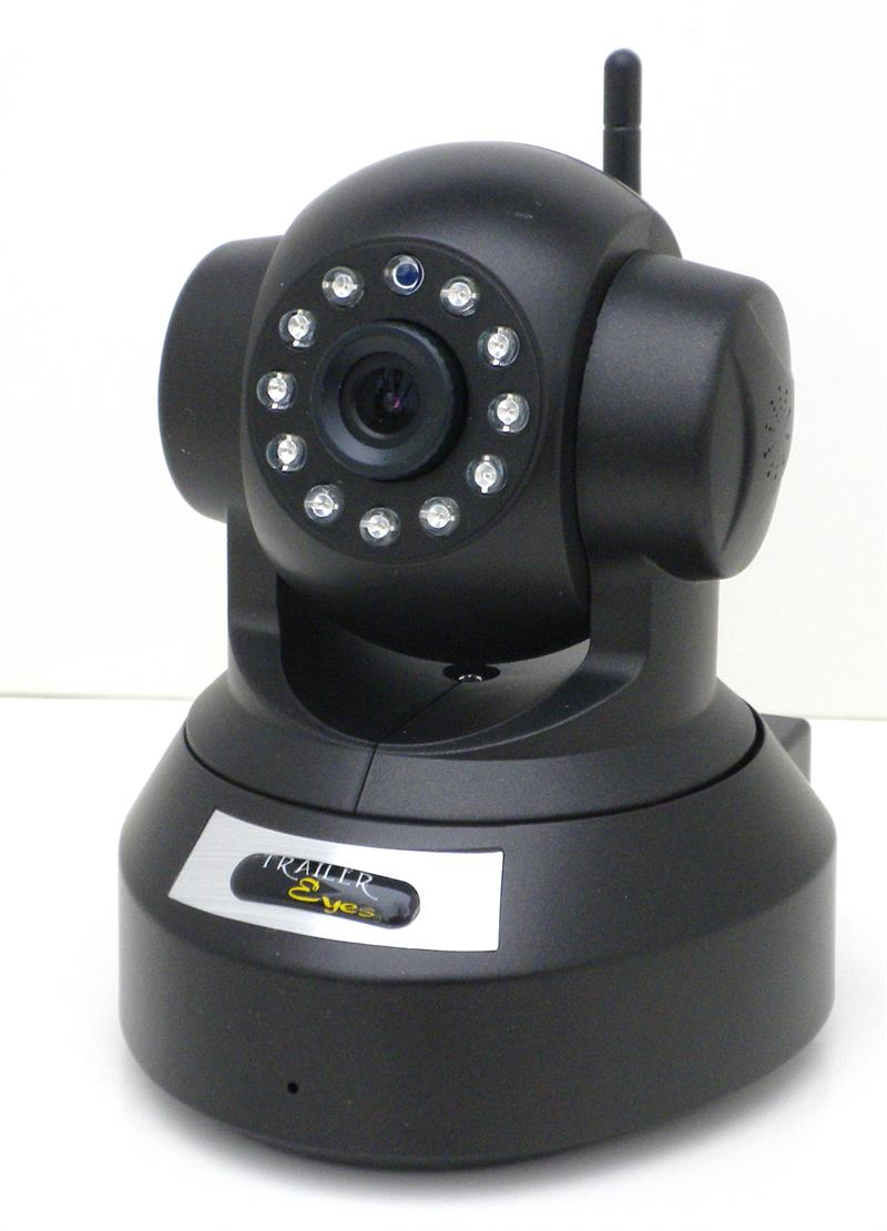Te 809 Wifi Indoor Barn Camera Princess Leia